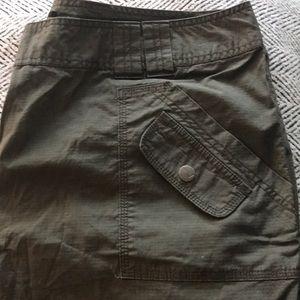 Lane Bryant women's sz 20 convertible pants